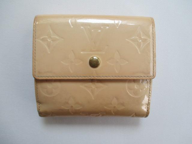 finest selection c6730 417fb ルイ・ヴィトン エナメル財布のご紹介です。【東京銀座近郊対応 ...